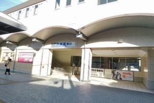 下井草駅南口