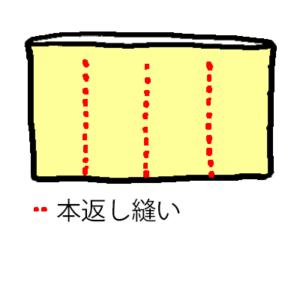 ホットパッドの作り方2